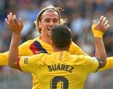 Espagne : le trio