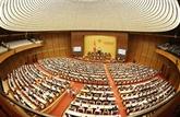 Accomplir le plan de développement socioéconomique