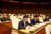 Plus de 3.500 opinions des électeurs transmises à l'Assemblée nationale