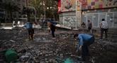 Chili : la manifestation ne faiblit pas, le président réunit les partis