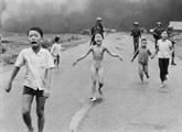La petite fille au napalm, la photo la plus puissante depuis 50 ans