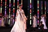 Hoàng Thi Kỳ Duyên couronne Miss Super Globe 2019