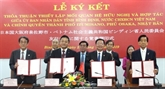 La coopération décentralisée Vietnam - Japon se développe