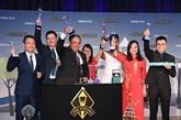 Des grands prix pour Viettel sur la scène internationale
