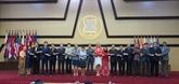 Les ambassadeurs des pays membres de l'EAS se réunissent à Jakarta