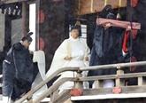 Le PM vietnamien à la cérémonie d'intronisation de l'empereur japonais