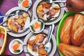 La cuisine de rue du Vietnam parmi les cinq meilleures au monde