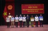 Une conférence-bilan sur la frontière terrestre à Cao Bang