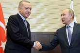 Accord russo-turc sur un contrôle de la frontière syrienne et un retrait kurde