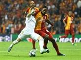 C1 : le Real Madrid et Zidane sortent la tête de l'eau en dominant Galatasaray