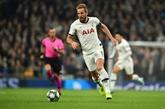 C1 : Tottenham se rassure en corrigeant l'Étoile Rouge de Belgrade