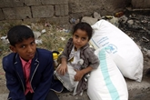 UNICEF : des millions d'enfants en danger en raison du manque de financement