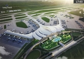 L'aéroport de Long Thành, futur centre de transit aérien international