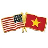 Renforcement de l'amitié Vietnam - États-Unis