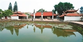 La maison commune de Tây Ðang, un trésor mémoriel à Hanoï
