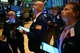Wall Street en hausse, soutenue par Bœing et Caterpillar