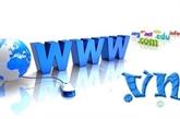 Pour promouvoir lutilisation des noms de domaine national .vn