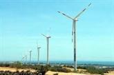 Partage d'experiences dans le developpement des energies renouvelables