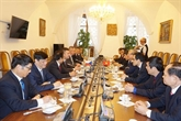 Le Vietnam, principal partenaire de la République tchèque en Asie du Sud-Est