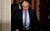 Johnson appelle à des élections le 12 décembre