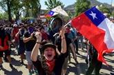 Chili : la manifestation perdure, l'ONU envoie une mission d'enquête