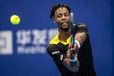 Tennis : Monfils qualifié pour les quarts de finale à Vienne