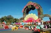 Le Festival des fleurs de Dà Lat 2019 se déroulera en décembre