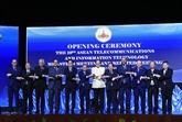 L'ASEAN affirme promouvoir la transformation numérique