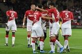 Ligue 1 : un Monaco solide fait tomber un Nantes limité