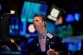 Wall Street finit la semaine en hausse, le S&P 500 proche de son record
