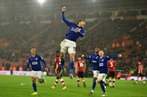 Angleterre : Leicester pulvérise Southampton et plusieurs records