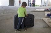Le dernier afflux de réfugiés syriens en Iraq dépasse le cap des 11.000 personnes