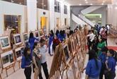 À Nha Trang, la Communauté de l'ASEAN révélée en images emblématiques
