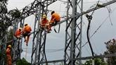 Raccordement à l'électricité : le Vietnam reste au 4e rang aséanien
