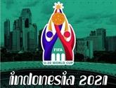 L'Asie du Sud-Est accueillera la Coupe du monde U20 de la FIFA