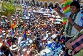 Bolivie : Evo Morales exclut toute