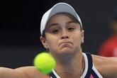 Masters WTA : un avant-dernier effort pour Barty