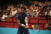 Tennis : à Vienne, Monfils rate une occasion dans la chasse au Masters