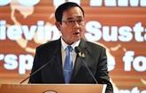 La Thaïlande prépare activement le 35e Sommet de l'ASEAN