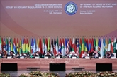 Les pays non alignés adoptent des documents importants