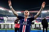 Le PSG étrille l'OM et assomme la Ligue 1