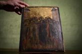 Un chef d'œuvre de Cimabue devient le tableau primitif le plus cher vendu au monde