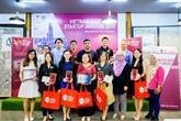 Le Vietnam qualifié pour la finale régionale des Prix de start-up de l'ASEAN Rice Bowl