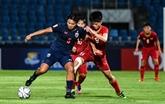 Championnat d'Asie de football féminin U19 : le Vietnam bat la Thaïlande