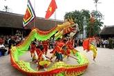 Balade dans le pays natal du génie Chu Dông Tu