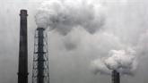 Atelier sur les émissions multi-polluantes provenant du charbon