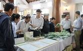 Vulgarisation des politiques sur l'agriculture biologique à Dak Lak