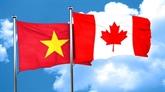 Les changements dans la politique canadienne naffecteront pas les liens avec le Vietnam