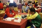 Les Championnats d'échecs d'Asie du Sud-Est 2019 s'ouvrent à Bac Giang