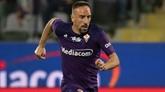Italie : Ribéry suspendu trois matches pour avoir poussé un arbitre-assistant